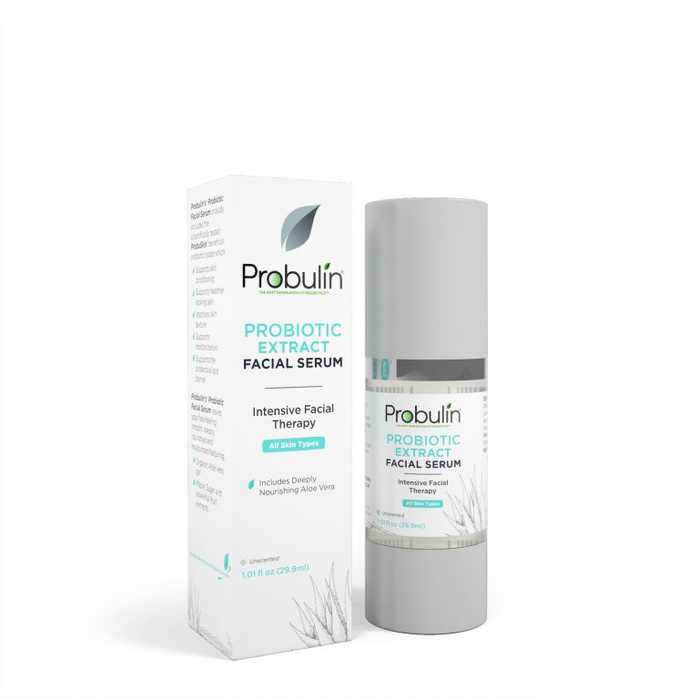 Probiotic Extract Facial Serum