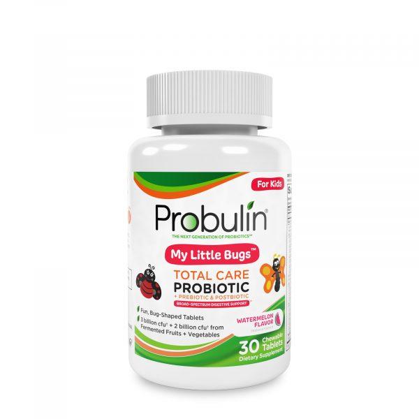 Probulin® My Little Bugs ™ Probiotics - Bottle