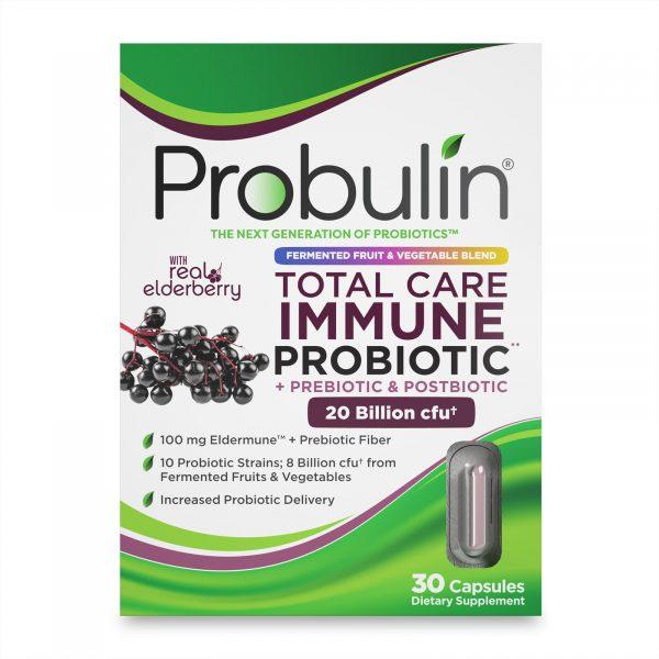 Probulin® Total Care Immune Probiotic Carton